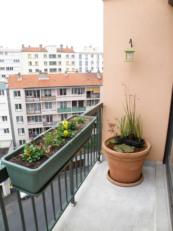 Bassin pour balcon - Bassin pour balcon le havre ...