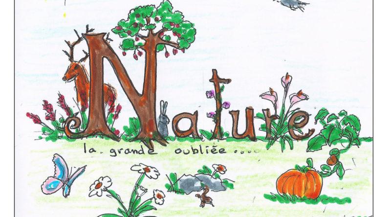 Bulletin de votre pour la Nature