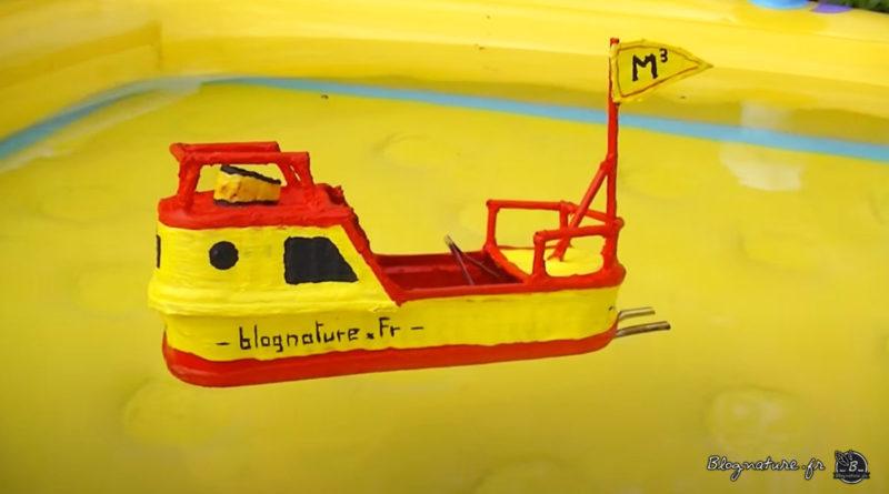 bateau poppop