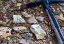 Pimenter les randos 1. la chasse aux minéraux